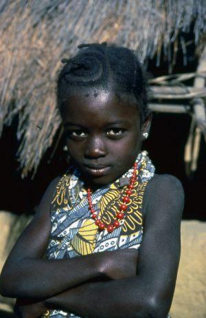Bijagos island, Guinea Bissau