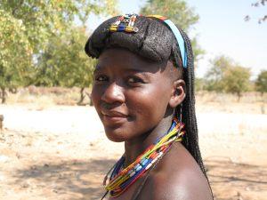 Ovambo tribe, Kunene region
