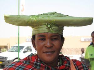 Herero tribe,Opuwo