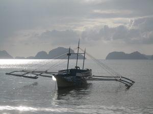 Corong Beach, El Nido, Palawan