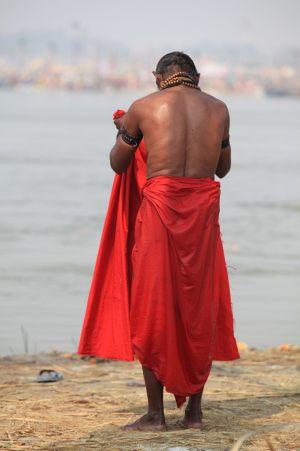 Kumbh Mela, Allahabad