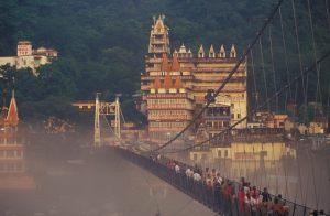 Rishikesh, Uttarkand