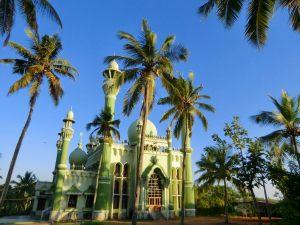 Chilakkoor Juma Masjid,Vettoor,Kerala
