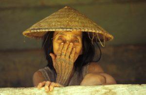 Dayak tribe, Kalimantan