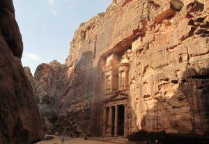 """Al Khazneh """"The Treasury"""",Petra"""