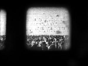HaKotel HaMa'aravi,Jerusalem
