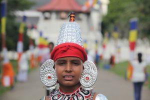 Esala Perahera Festival, Kandy