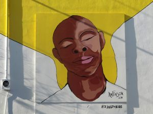 street art, Key West, Florida