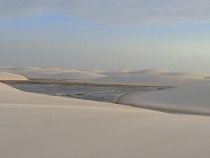 Lençóis Maranhenses, Santo Amaro do Maranhão